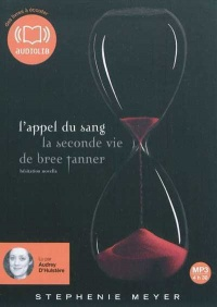 Vignette du livre L'appel du sang  1 CD mp3 (4h30)