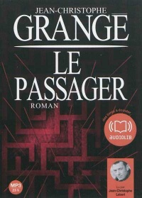 Vignette du livre Passager (Le)  2 CD mp3 (22h50)
