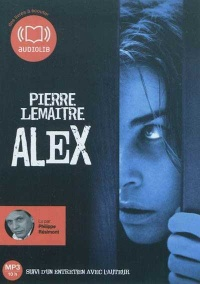 Vignette du livre Alex 1 CD mp3 (10h40)