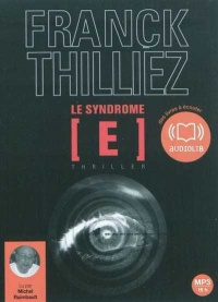 Vignette du livre Syndrome E (Le) 2 CD mp3 (16h05) - Franck Thilliez