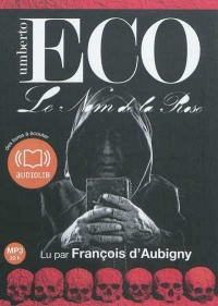 Nom de la rose (Le)  2 CD mp3 (22h00) - Umberto Eco