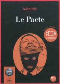 Vignette du livre Pacte (Le)  2 CD mp3  (16h00)