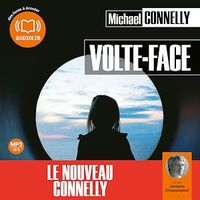 Vignette du livre Volte-face   1 CD mp3  (12h14)