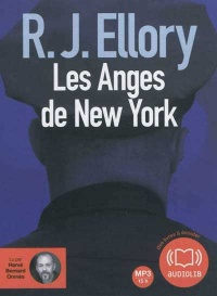 Vignette du livre Anges de New York (Les)  2 CD mp3  (15h14)