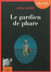 Vignette du livre Gardien de phare (Le) 2 CD mp3  (16h14)