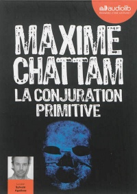 Vignette du livre Conjuration primitive (La) 2 CD mp3  (13h00)