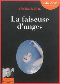 Faiseuse d'anges(La)  2 CD mp3  (15h30) - Camilla Läckberg