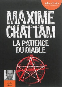 Vignette du livre Patience du diable(La) 2 CD mp3  (14h45)