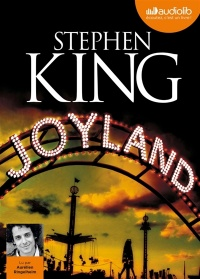 Vignette du livre Joyland  1 CD mp3  (9h56) - Stephen King