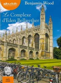 Vignette du livre Complexe d'Eden Bellwether (Le)  2 Cd mp3  (14h41)