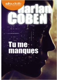Vignette du livre Tu me manques  1 CD mp3  (11h33)