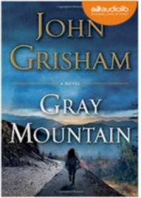 L'ombre de Gray Mountain  2 CD mp3  (21h00) - John Grisham