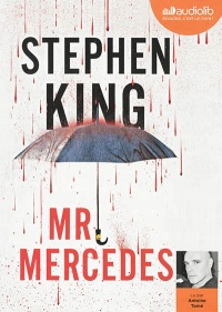 Vignette du livre Mr Mercedes  2 CD mp3  (16h00) - Stephen King