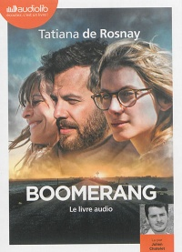 Vignette du livre Boomerang  1 CD mp3  (9h49)