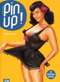 Vignette du livre Pin-up: 22 actrices cultes