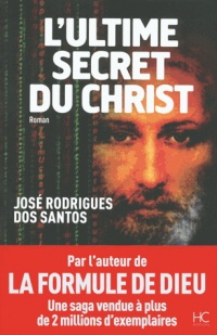 Vignette du livre Ultime secret du Christ (L')