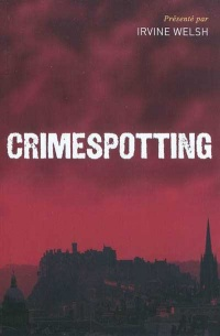 Vignette du livre Crimespotting