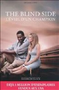 Vignette du livre The Blind Side : l'Éveil d'un Champion