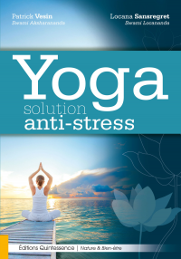 Vignette du livre Yoga - Solution anti-stress