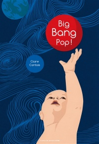 Vignette du livre Big bang pop !