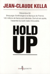 Vignette du livre Hold-up