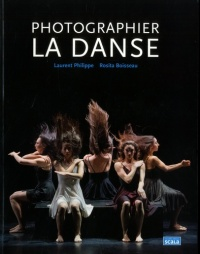Photographier la danse, Laurent Philippe