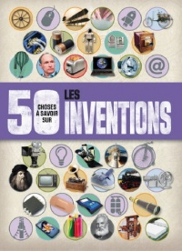 Les inventions - Clive Gifford