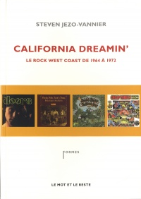 Vignette du livre West coast: le rock West Coast, 1964-1972
