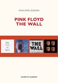Vignette du livre Pink Floyd: The wall