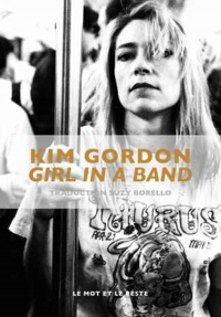 Vignette du livre Girl in a band