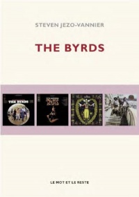 Vignette du livre The Byrds