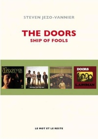 Vignette du livre The Doors : Ship of Fools