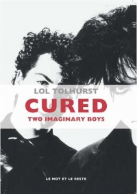 Vignette du livre Cured : Two Imaginary Boys