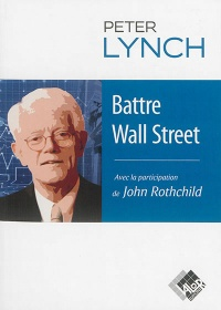 Vignette du livre Battre Wall Street : journal d'un stock-picker