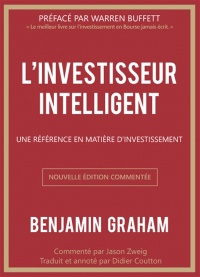 L'investisseur intelligent, Warren E. Buffett