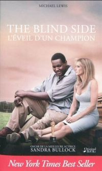 Vignette du livre The Blind Side: L'éveil d'un champion