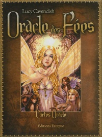 Vignette du livre Oracle des fées: cartes oracle