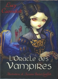Vignette du livre L'oracle des vampires: cartes oracle