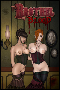Vignette du livre The Brothel of Blood