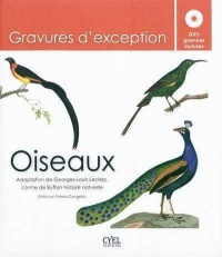 Oiseaux: adaptation de Georges-Louis Leclerc, comte de Buffon His - Georges-Louis Leclerc Buffon