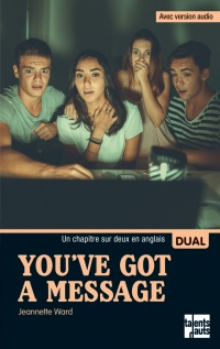 Vignette du livre You've Got a Message