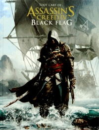 Vignette du livre Tout l'art d'Assassin's Creed IV : Black Flag