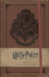 Harry Potter : carnet Poudlard