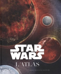 Star Wars : l'atlas, Chris Reiff
