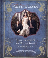 Vignette du livre The Vampire Diaries