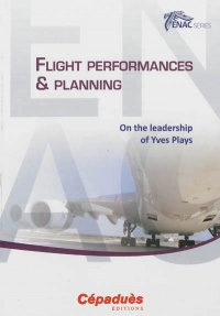 Vignette du livre Flight performances & planning