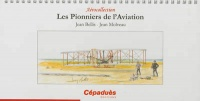 Les pionniers de l'aviation, Jean Molveau