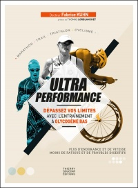 Vignette du livre Ultra performance