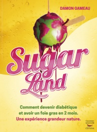 Sugar Land, le livre, David Gillespie