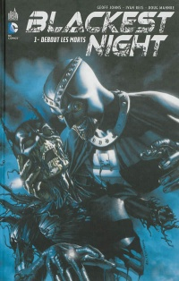 Vignette du livre Blackest Night T.1: Debout les morts